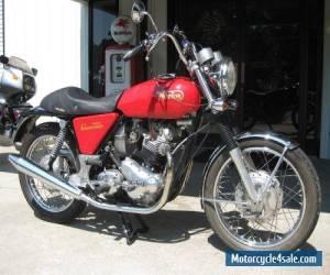 Motorcycle 1970 Norton Commando 750 for Sale
