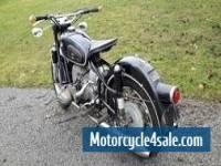 FS:1969 BMW R69S
