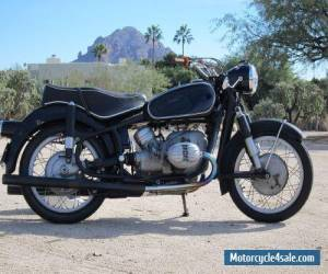 FS: 1962 BMW R60/2 for Sale