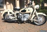 1959 BMW R-Series for Sale