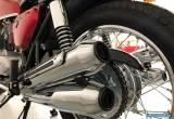1971 Honda CB750 K1 for Sale