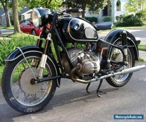 FS: 1965 BMW R69S for Sale