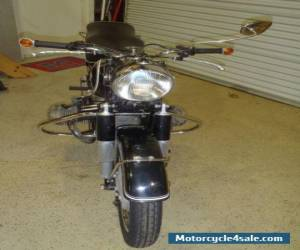 FS: 1967 BMW R60/2 for Sale