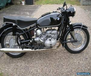 1962 BMW R69S FOR SALE for Sale