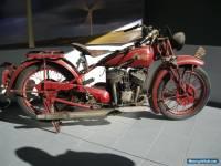 1943 Indian PONY