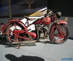 1943 Indian PONY for Sale