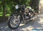 FS:1957 BMW R26 for Sale