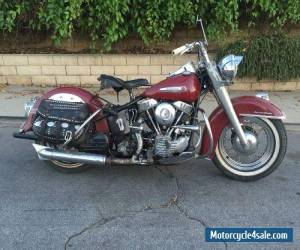 1949 Harley-davidson El Panhead for Sale