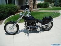 Details about  1955 Harley-Davidson Mild chopper