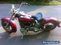 1953 Harley-davidson Fl Panhead