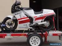 1985 Suzuki RG500 Gamma