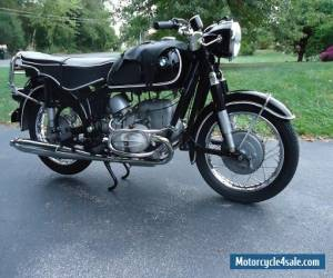 1966 BMW R-Series R69s Nice for Sale