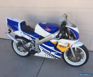 1990 Honda NSR 250 for Sale