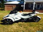 2010 Can-Am SPYDER RS-S for Sale
