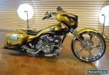 2007 Harley-Davidson Touring for Sale