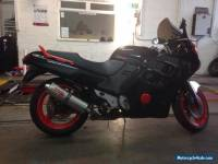 1989 HONDA CBR1000F-K, low mileage