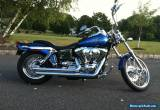 2004 Harley-Davidson Softail for Sale