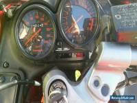 2004 Kawasaki ZZ-R250