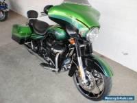 2011 Harley Davidson CVO Street Glide ( FLHXSE )