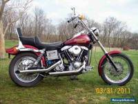 1978 Harley-Davidson FXE