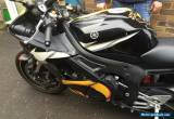 2007 YAMAHA YZF R6 limited edition for Sale