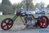 2006 Harley-Davidson AMEN for Sale