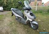 APRILIA LEONARDO 300 SCOOTER 2005 SPARES & REPAIR for Sale