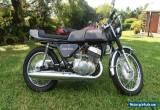 Suzuki T500 for Sale