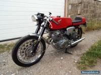 1964 Honda CB77 305cc Classic Cafe Racer