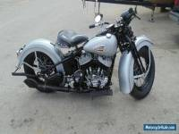 1940 Harley-Davidson Other