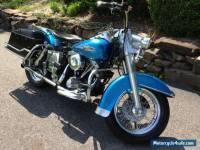 1978 Harley-Davidson Electra-Glide