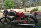 Yamaha YL1, 100cc twin for Sale