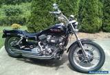 2001 Harley-Davidson Dyna for Sale