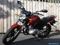 Yamaha YBR125 Ideal Learner/Commuter *1609 Miles*