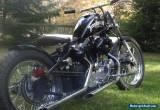 1978 Harley-Davidson Sportster for Sale