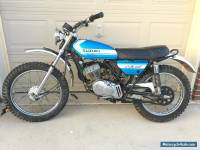 1972 Suzuki Other