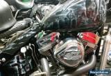 2000 Harley-Davidson Softail for Sale