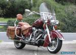 Indian Chief Vintage Powerplus Gilroy motorcycle for Sale