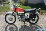 1969 Honda CL for Sale