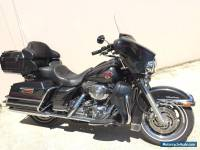 2006 Harley Davidson Ultra Classic Tourer, Excellent Condition!