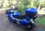 Yamaha FJR 1300 motorcycle for Sale