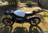 Triumph Daytona 675 track race bike for Sale