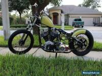 1980 Harley-Davidson FX