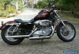 Harley Davidson Sportster XL883L 2008 model for Sale