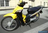 Honda wave 100s for Sale