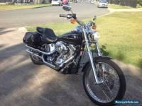 2007 Harley Davidson FXSTD Softail Duece 6 Mth Reg & RWC