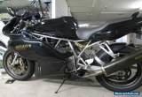 Ducati 900ss Full Fairing for Sale