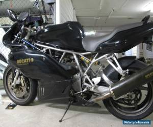 Ducati 900ss Full Fairing for Sale
