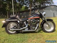 1994 Harley-Davidson Softail