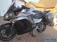 Kawasaki GTR 1400 2015 low miles